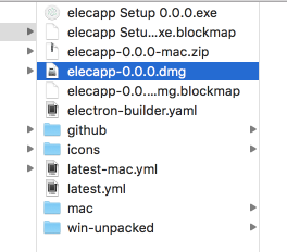 alt build:mac